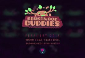 Brushwood Buddies - Out Today!