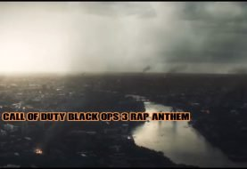 CALL OF DUTY BLACK OPS 3 RAP ANTHEM