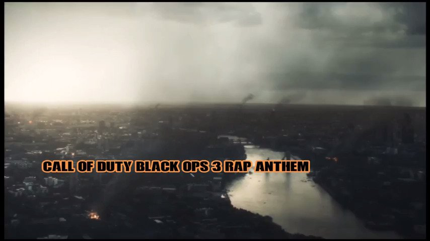 CALL OF DUTY BLACK OPS 3 RAP ANTHEM - GT USA