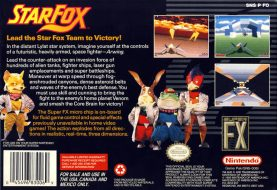 Happy 23rd Birth Day Star Fox