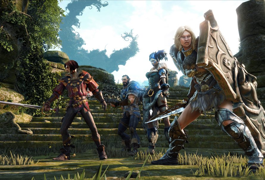 After Cancellation, Fable Legends beta to stay online until April