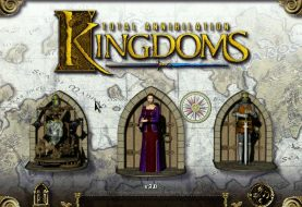 Total Annihilation: Kingdoms Review