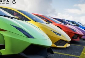 """Next Forza Game"" Announced, Details Coming at E3"