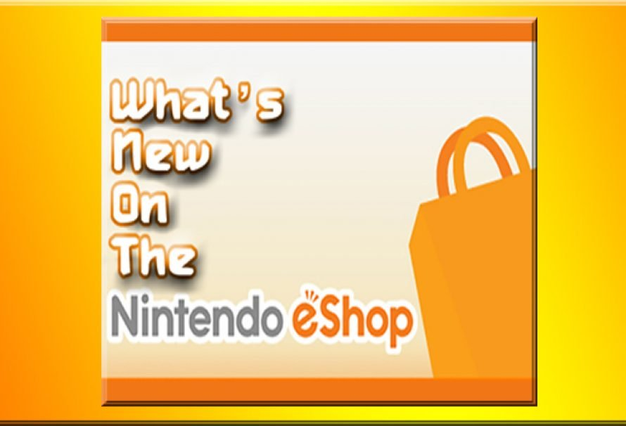 What's New on the Nintendo eShop – 3/24/2016