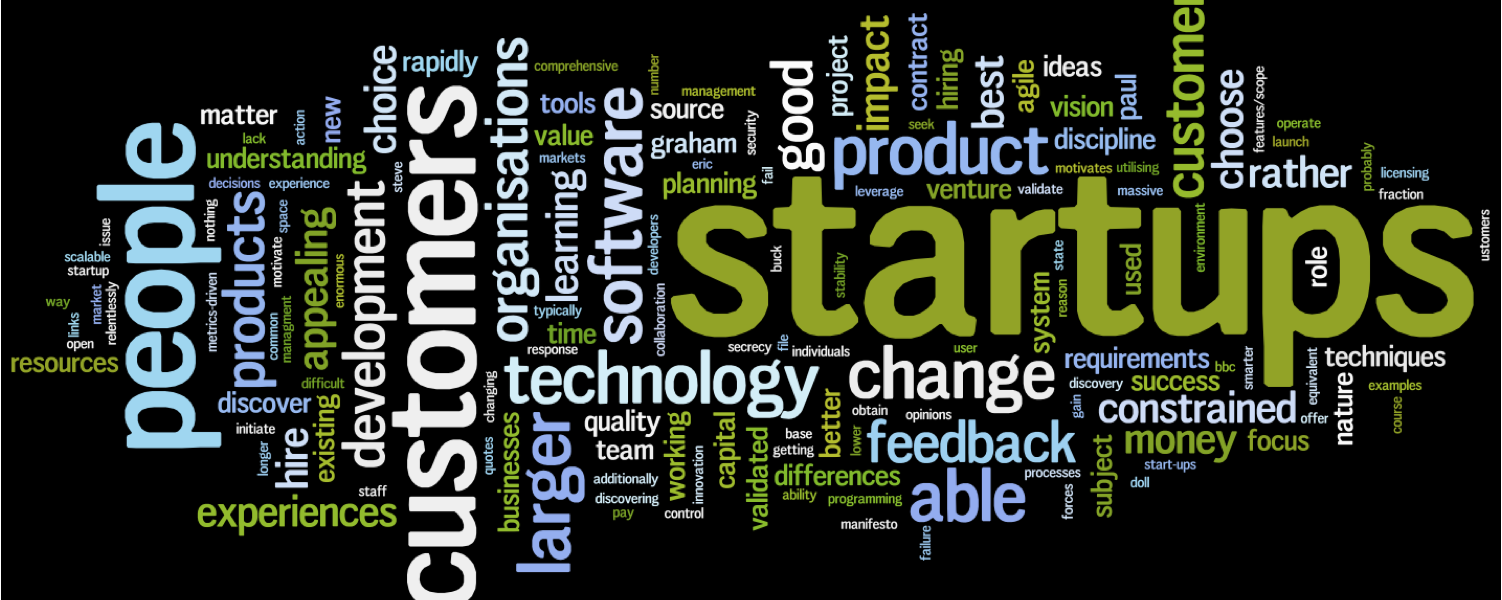 7 Reasons You Should Work For A Startup At Least Once
