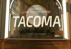 Tacoma | Delayed Release