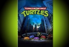 Happy Birthday, Teenage Mutant Ninja Turtles: The Movie! Plus Review