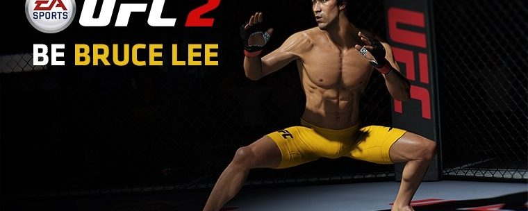 EA SPORTS™ UFC® 2 Out Now On PS4 & XB1
