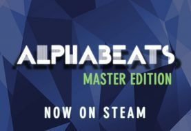 Alphabeats: Master Edition - Out Now