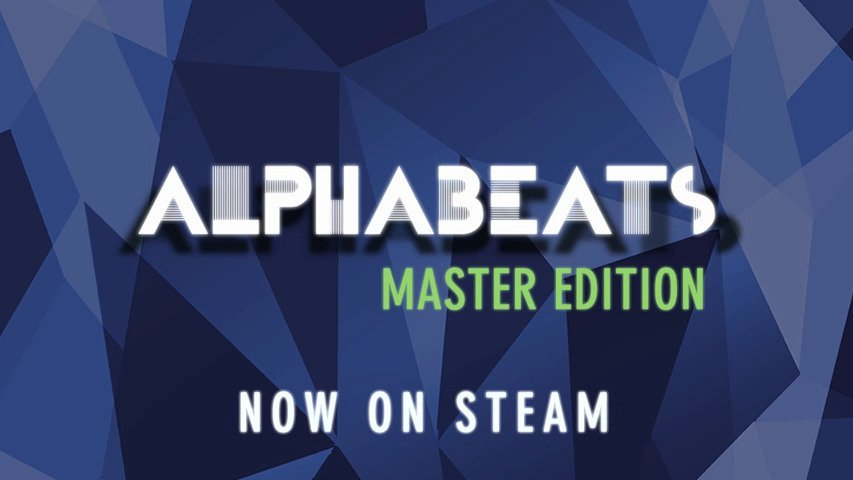 Alphabeats: Master Edition - Out Now #GTUSA 1