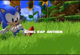 "SONIC THE HEDGEHOG RAP ANTHEM - By KCT ""Uppercase"" Anthems"