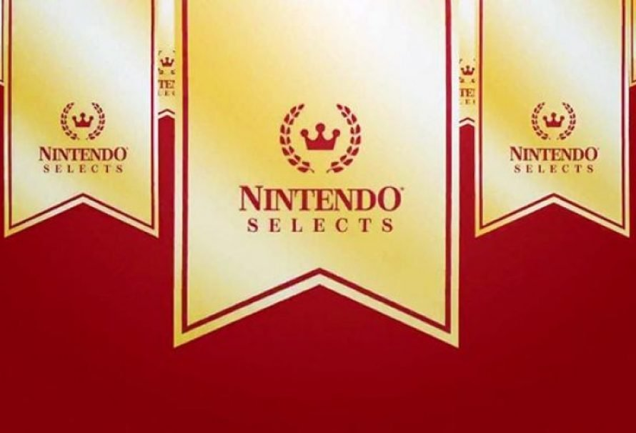 Nintendo Select Titles To Get Excited About
