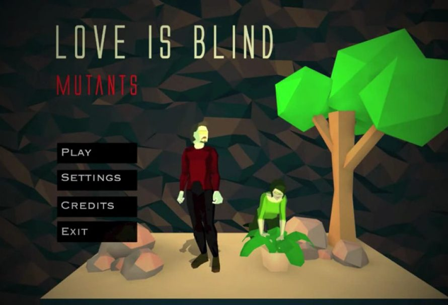 """Love is Blind: Mutants"" Out Today On Steam"