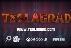 Teslagrad Out On Xbox One Today