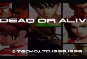 Dead Or Alive Came To The PS1 18 Years Ago Today