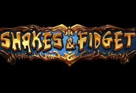 Shakes and Fidget - Free To Play On Steam