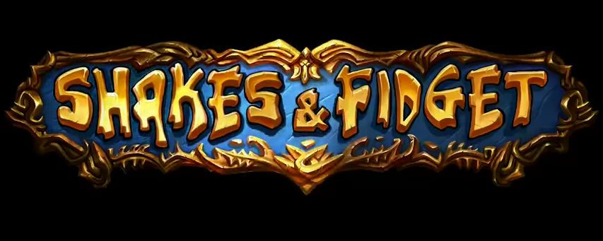 Shakes and Fidget – Free To Play On Steam