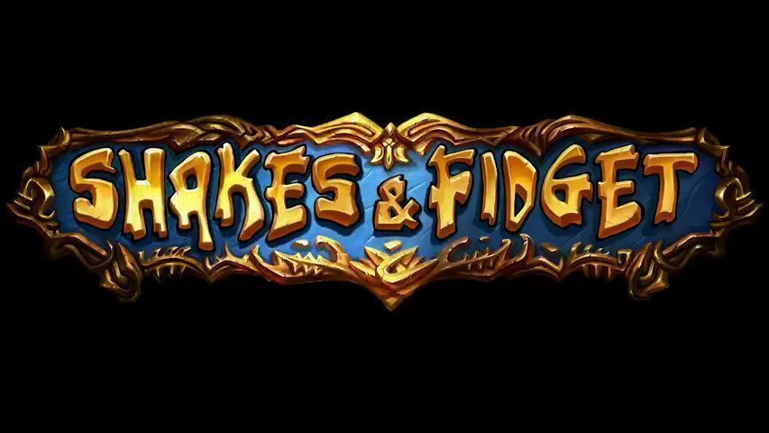 Shakes and Fidget - Free To Play On Steam #GTUSA 1