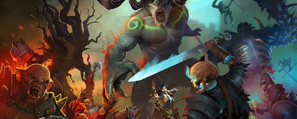Emporea: Realms of War and Magic – Free To Play Today