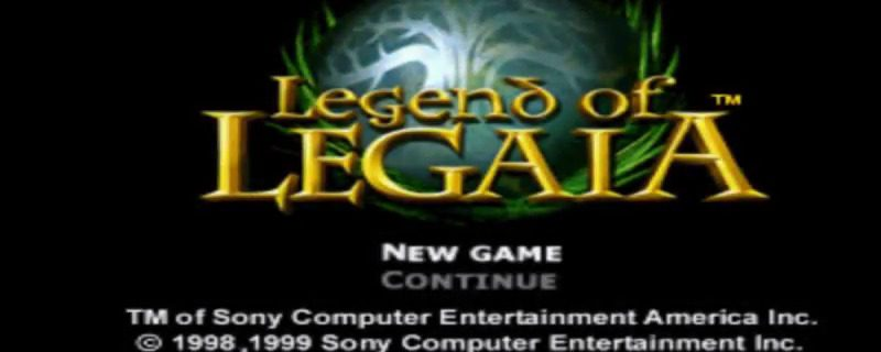 Legend of Legaia Launched In North America 17 Years Ago Today