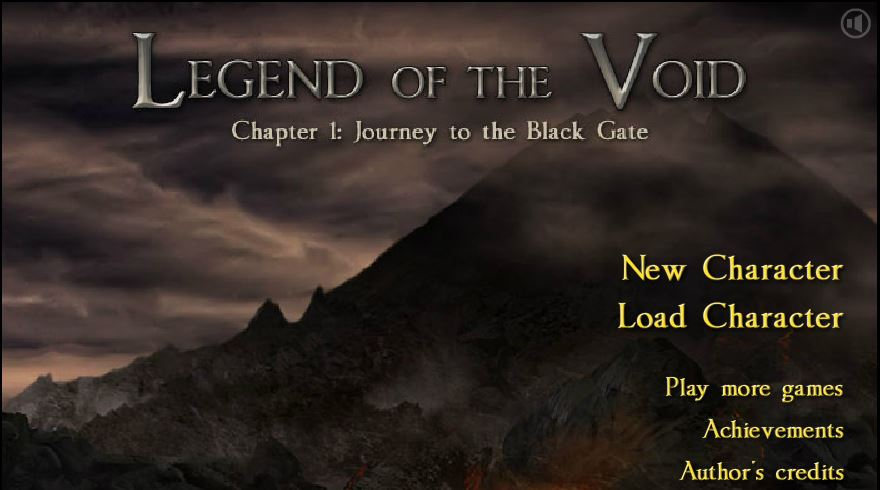 Legend of the Void #GTUSA 1