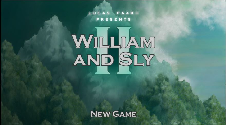 William and Sly 2 #GTUSA 1