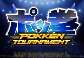 Pokkén Tournament Has Arrived On The Wii U!