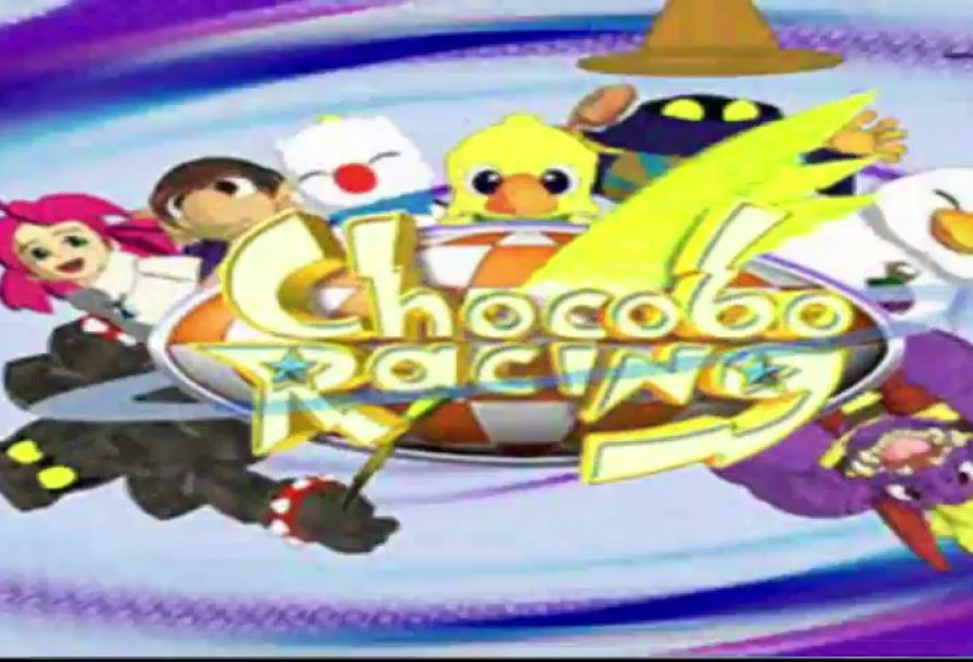 Chocobo Racing's 17th Anniversary