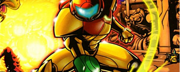 Super Metroid Turns 22 Years Old Today