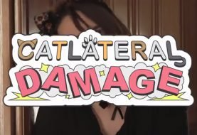 Catlateral Damage Today On PS4