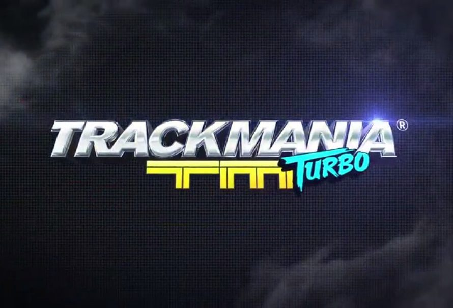 Trackmania® Turbo  Rolling Out On XB1 & PS4 Today