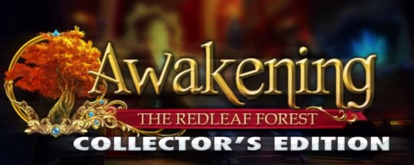 Awakening: The Redleaf Forest Collector's Edition