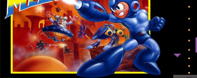 Happy 21st Anniversary Mega Man 7