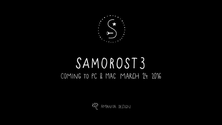 Samorost 3 Is A Beautiful Work Of Art - See The Trailer Here - #GTUSA 1
