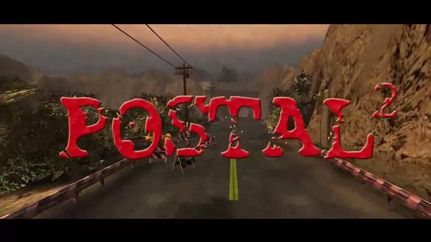 Postal 2 Review (on sale for $0.99 on Steam now) - #GTUSA 1