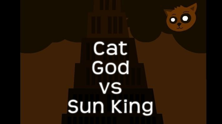 Cat God vs Sun King - #GTUSA 1