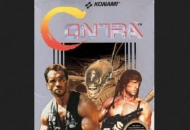NES Contra Review