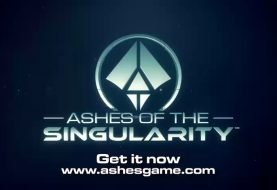 Ashes of the Singularity Out Today On Steam