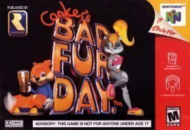 Conker Turns 15 Years Old Today