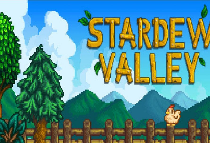 Stardew Valley | Everything you Want