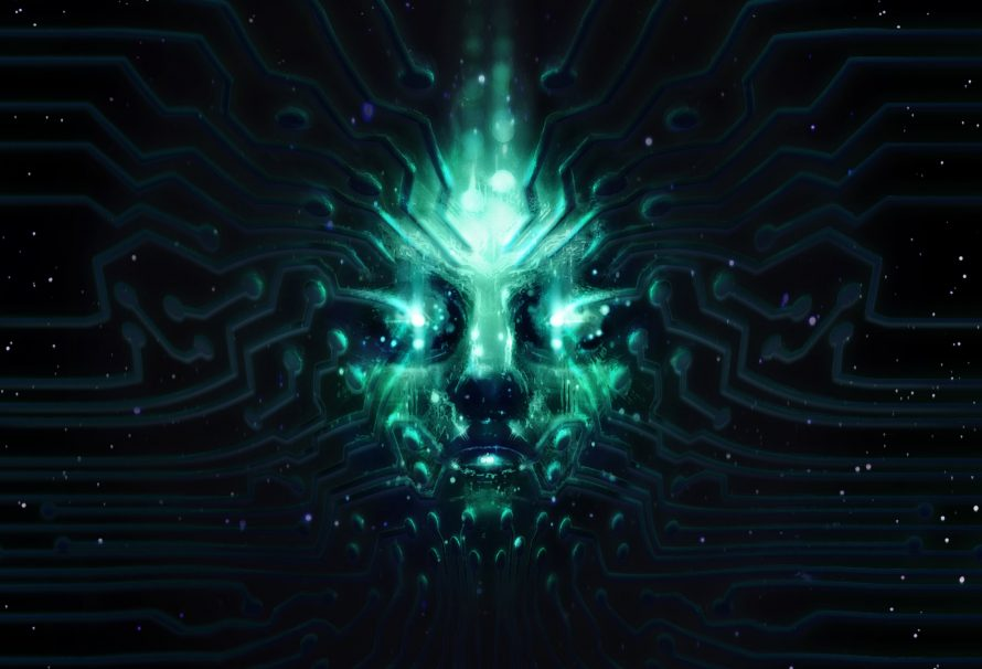System Shock Remastered showcased in first gameplay trailer
