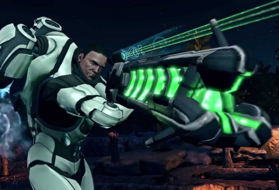XCOM: Enemy Unknown Port for PSVita Is Real and  Out Now