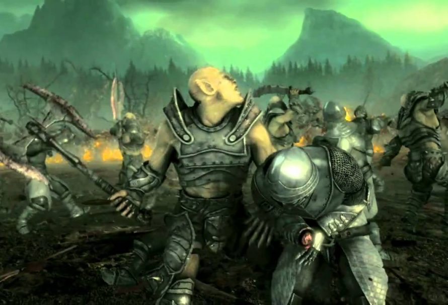 Two Worlds 3 Announced, Two Worlds 2 Getting New Engine and More DLC