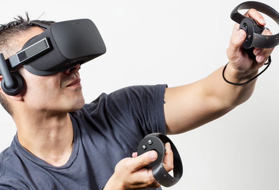 Is Virtual Reality Just a Gimmick?