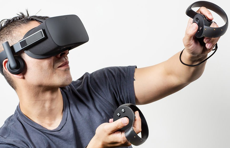 Virtual Reality in Gaming