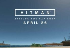 Hitman Episode 2 Coming April 26th