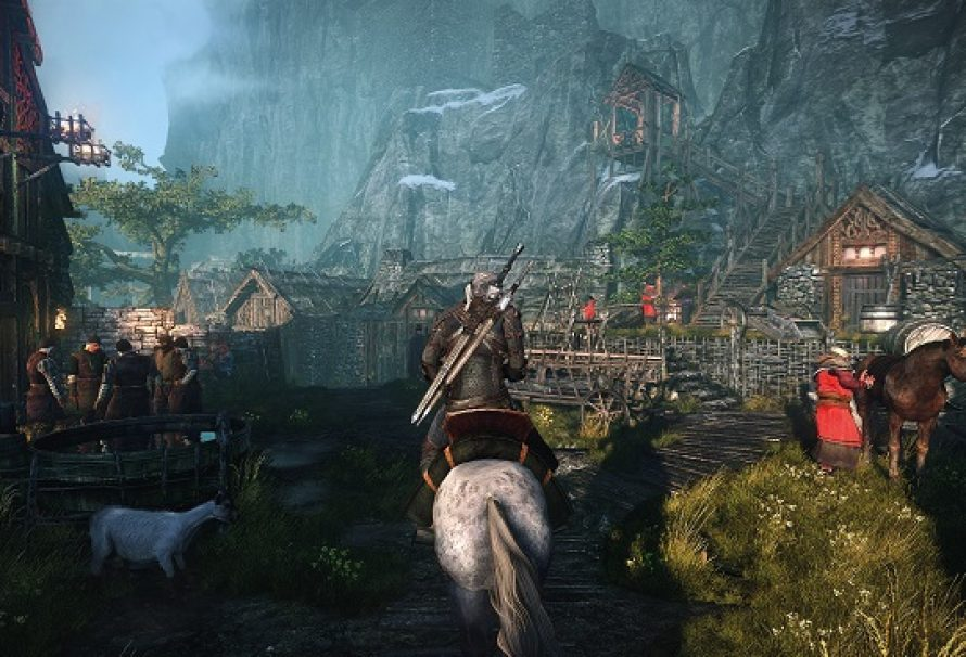 Witcher 3 wins Game of the Year at 16th annual Game Developers Choice Awards