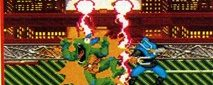 TMNT: Turtles in Time Review