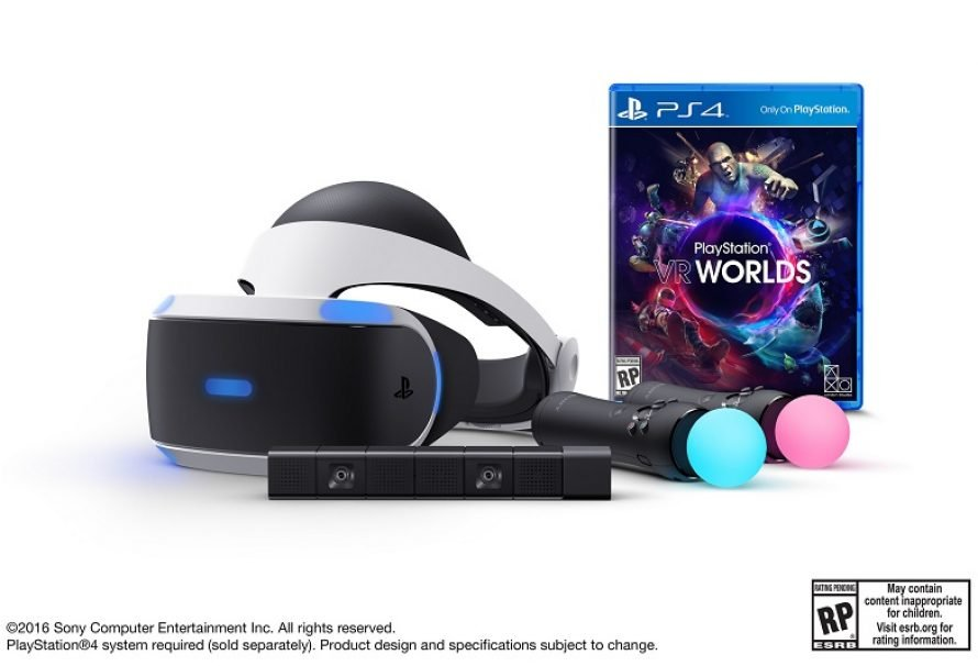 PlayStation VR | Bundle Offers