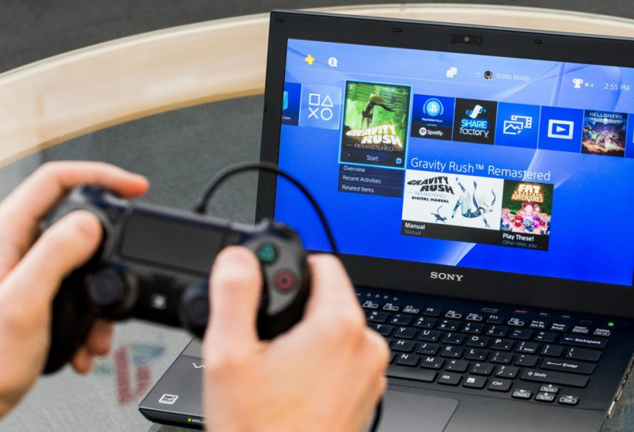 PS4 Firmware Update 3.50 Feature List Detailed